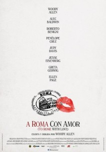 A Roma con amor, de Woody Allen