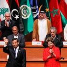 Países árabes y sudamericanos colaborarán en CyT