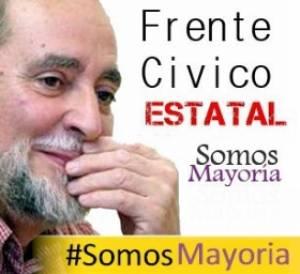 Carta abierta a Julio Anguita sobre el Frente Cívico y el tipo de sociedad