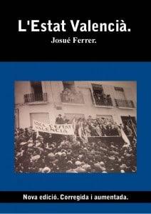 L'Estat Valencià, de Josué Ferrer