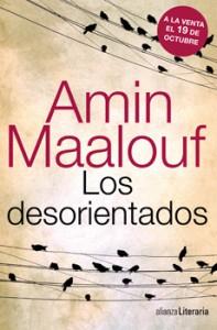 Los desorientados, de Amin Maalouf