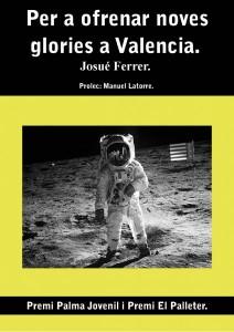 Per a ofrenar noves glories a Valencia, de Josué Ferrer
