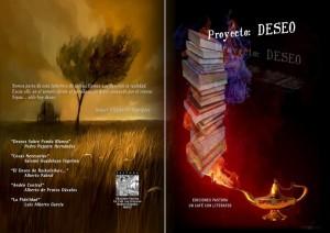 Seleccionan en España a escritor varelense