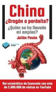 china dragón o parásito