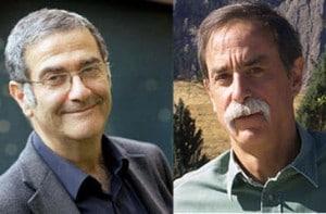 Premio Nobel de Física 2012