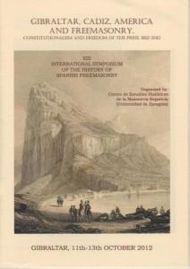 La Masonería, objetivo de la historia