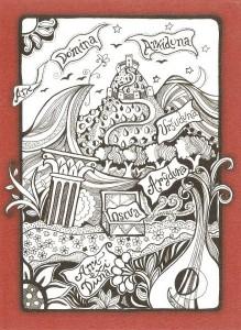 Cuadernos de Roldán