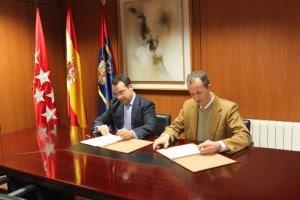 ENEA Grupo®, las energías renovables y el Ayuntamiento de Móstoles