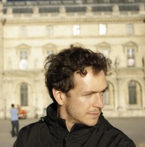 Ignacio Vleming. Fotografía de Chema Lanzarote.