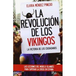 La revolución de los vikingos, de Elvira Méndez Pinedo