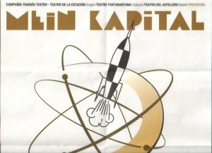 El pasado y el futuro en la escena teatral: Transición y Mein Kapital