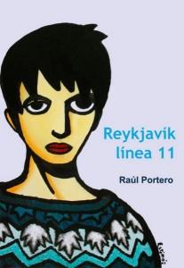 Reykjavík línea 11, de Raúl Portero