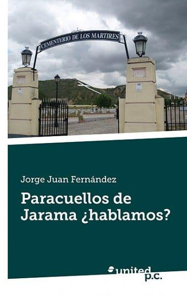 Paracuellos de Jarama ¿hablamos?