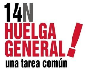 Huelga General - El Librepensador