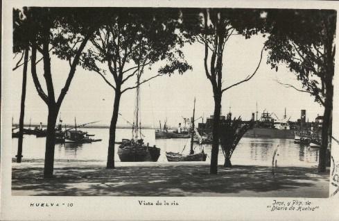 Ría de Huelva
