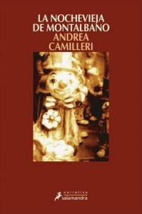 La Nochevieja de Montalbano, de Andrea Camilleri