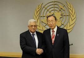 La Asamblea de la ONU acaba de reconocer como Estado observador no miembro a Palestina