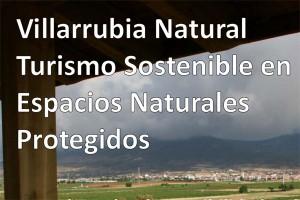 Turismo Sostenible en Espacios Naturales Protegidos: Villarrubia de los Ojos