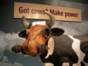 Oxido nitroso y metano: Los gases de efecto invernadero olvidados