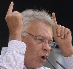 el socialdemócrata Felipe González