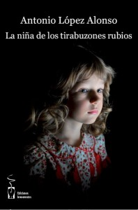 La niña de los tirabuzones rubios, de Antonio López Alonso