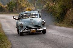 Adios Cuba, adios...