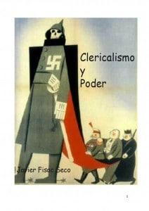 Clericalismo y Poder, de Javier Fisac