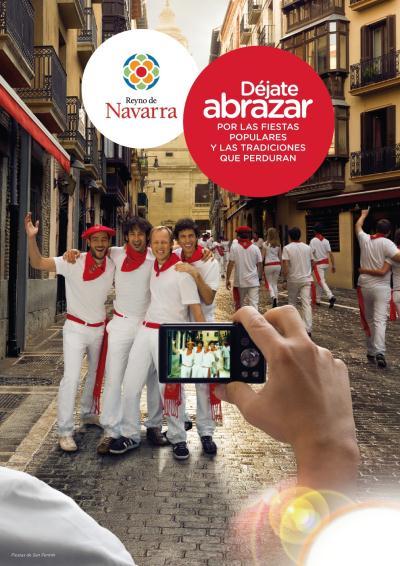Déjate abrazar por Navarra 2