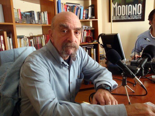 Entrevista a Dionisio Sanchez