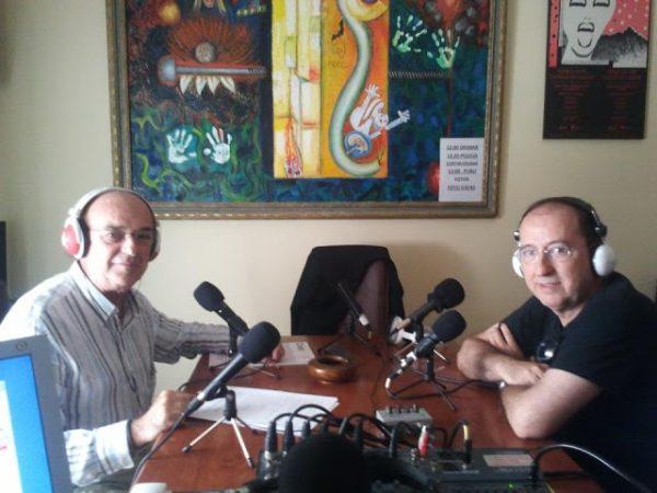 Entrevista a Fernando Morlanes