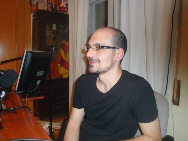 Julio José Ordovás
