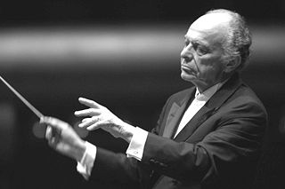 Lorin Maazel. Autor: Barbara Haws at en.wikipedia