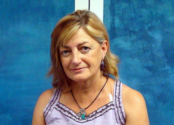 Mariela Garcia Vives
