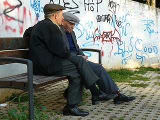 Nuestros mayores