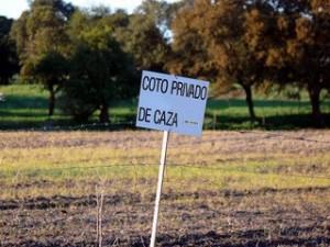 Coto Privado de 'Caza' para la Casta