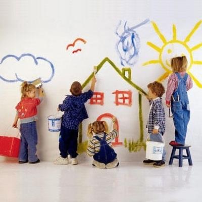 Educa a los niños para prepararlos a un mundo competitivo