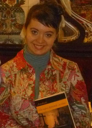María Zaragoza