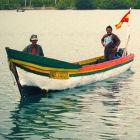 Cambios en oleajes podrían perjudicar comunidades pesqueras y medios de subsistencia Flickr/Fadil Basymeleh