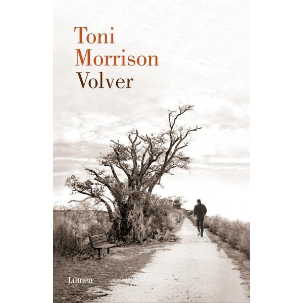 Volver, de Toni Morrison