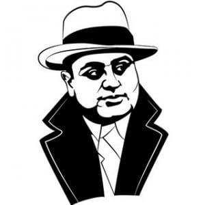 al capone mafia