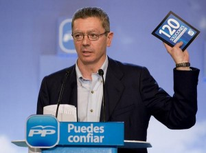 Foto: Alberto Ruiz-Gallardón