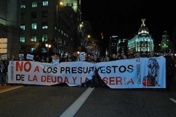 España y su deuda: vivir de prestado
