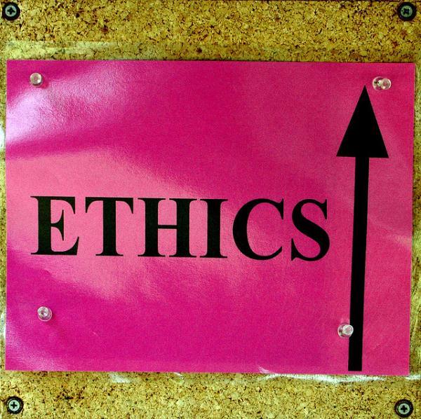 Ética y negocios