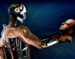 maquina humana