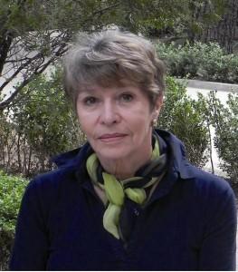 Cecilia Urbina