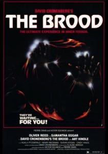 Poster de The Brood