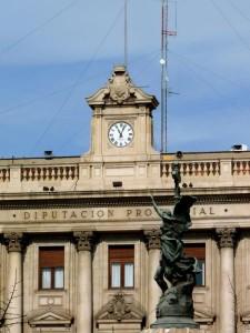 Diputación Provincial Zaragoza