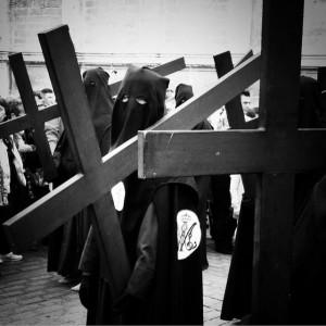 Semana Santa Sevilla 2012