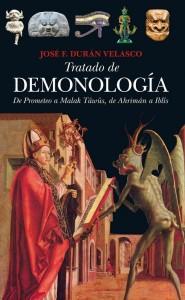 Tratado de demonología, de José F. Durán