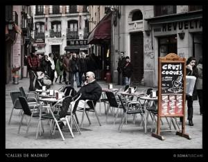La filosofía ha de formar parte del vivir de la calle